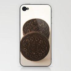 Oreo  iPhone & iPod Skin