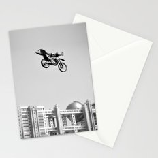 Kenny Over Odaiba, FMX Japan Stationery Cards