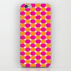Talk iPhone & iPod Skin