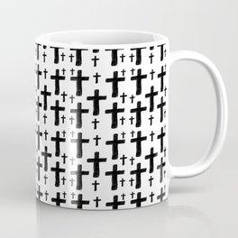 Christian Cross 6 Coffee Mug