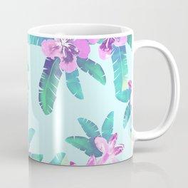 Tahitian Garden {D} Coffee Mug