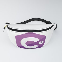 C# - C Sharp Fanny Pack