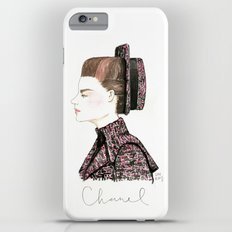 Chanel Haute Couture Fall 2013 iPhone 6 Plus Slim Case