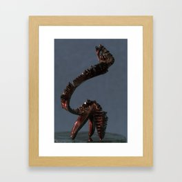 For Kate. Framed Art Print