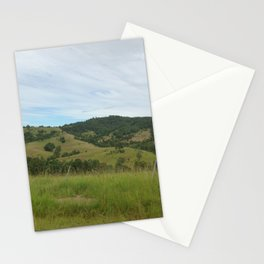 Green Valley Stationery Cards