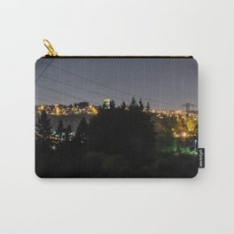 Vancouver Power Carry-All Pouch