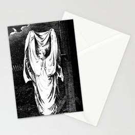 Hammersmith Ghost Stationery Cards