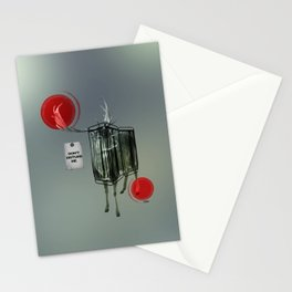 Nightswim Stationery Cards