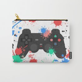 Controller Graffitti PS Carry-All Pouch