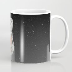Lunar Fruit Mug