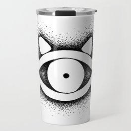 Mystic Eye Travel Mug