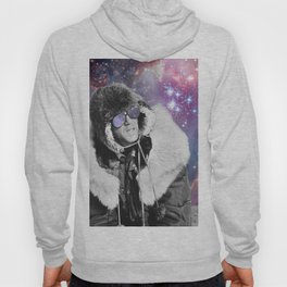 People of the Universe-Space Glasses-Purple Hoody
