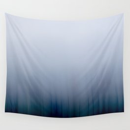 The fog Wall Tapestry