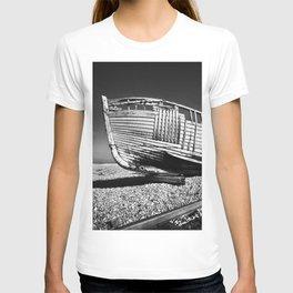 Derelict Boat T-shirt