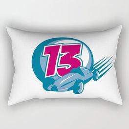 13 Rectangular Pillow