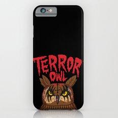 Terror Owl Slim Case iPhone 6s