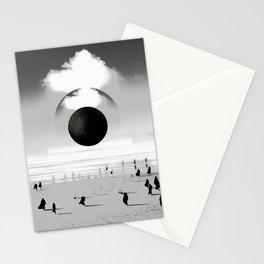 Mistery Stationery Cards