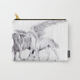 Pegasi Carry-All Pouch