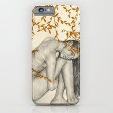 The Fragility Of Being Human Slim Case iPhone 6s