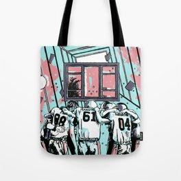Love Me Right Tote Bag