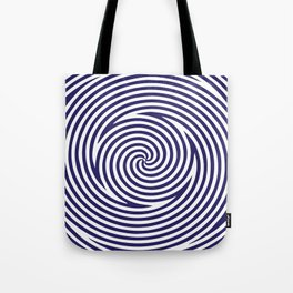 Hypnos. Blue Tote Bag