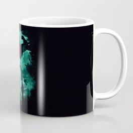 My robot action Coffee Mug