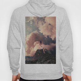 You came from the Clouds Hoody