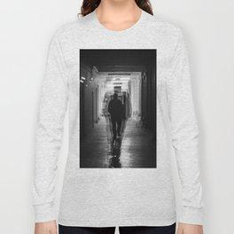 The Schizoid Man Long Sleeve T-shirt