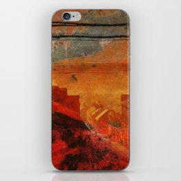 Derry Air iPhone Skin