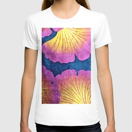 Ginkgo Leaves  #Society6 #buy art  #decor T-shirt