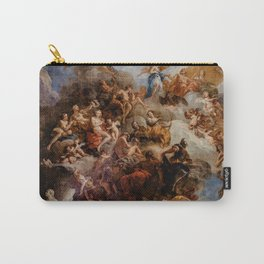 Palace of Versailles Mural - Michelangelo Carry-All Pouch