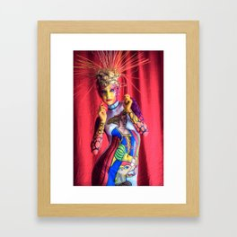 Anima Arcana Framed Art Print