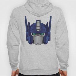 Optimus Prime Hoody
