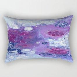 efflorescent #20.1 Rectangular Pillow
