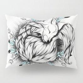 Little Fox Pillow Sham
