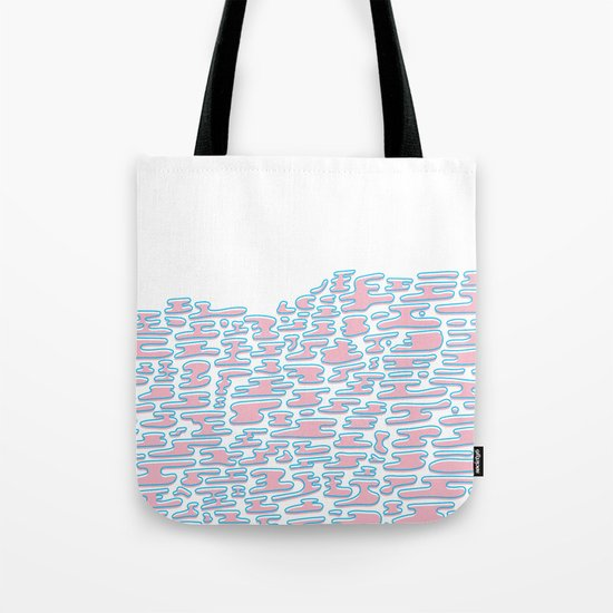 Higher Ground Tote Bag