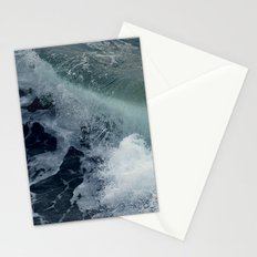 wave motion // no. 1 Stationery Cards