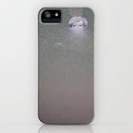 Affiorata / Surfaced iPhone Case