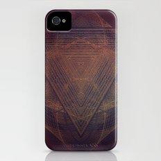Syyrce iPhone (4, 4s) Slim Case