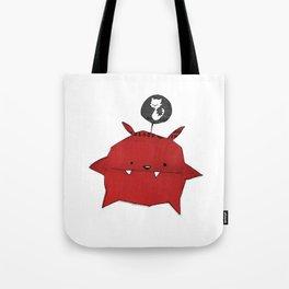 minima - rawr 03 Tote Bag