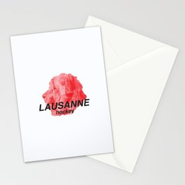 Lausanne Hockey Club Stationery Cards
