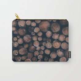Forest 03 Carry-All Pouch