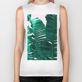 Spaced Out Biker Tank