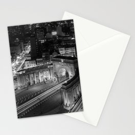 Triumphal Arch and Colonnade, 2017 Stationery Cards