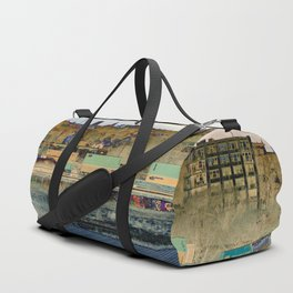 Northeast - City Photography Duffle Bag