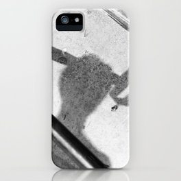 Person X iPhone Case