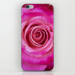 Rose #2 iPhone Skin