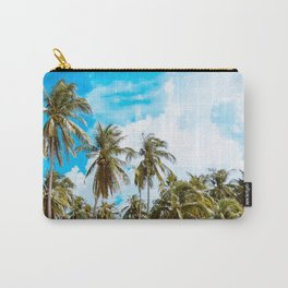 Bali #society6 #decor #buyart Carry-All Pouch