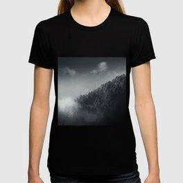 Misty Woodlands T-shirt