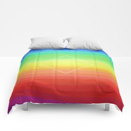 Colorful Life Comforters